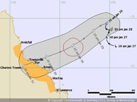 Cyclone Anthony