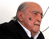 Oscar Niemeyer, architect, dies just before his 105th birthday