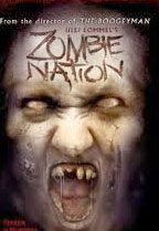 Don't waste your time, intelligence or money watching Zombie Nation